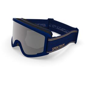 Spektrum Templet Beskyttelsesbriller Unge, blå